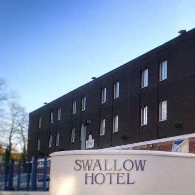 75. Swallow Hotel, Glasgow