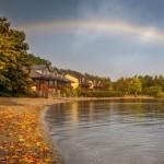 Lodge-Loch-Lomond