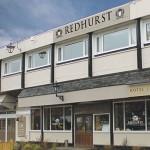 Redhurst