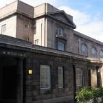 Thomas Morton Hall