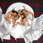 brides airth castle weddings