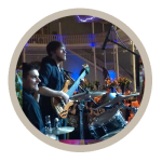 The Jiggers covers band